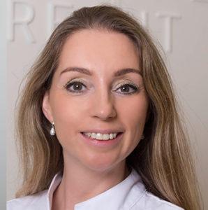Marieke Verweij - Huidtherapeut bij Huid en Laser Utrecht