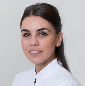 Raquelle van Doorn - Huidtherapeut bij Huid en Laser Utrecht