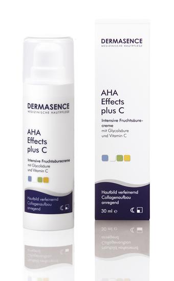 Dermasence AHA Effects plus C Huid & Laser Utrecht
