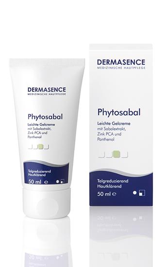 Dermasence Phytosabal Huid & Laser Utrecht