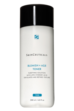 SkinCeuticals Blemish + Age toner SkinCeuticals Huid Laser Utrecht