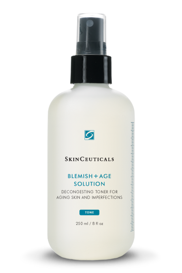SkinCeuticals Blemish+Age solution toner