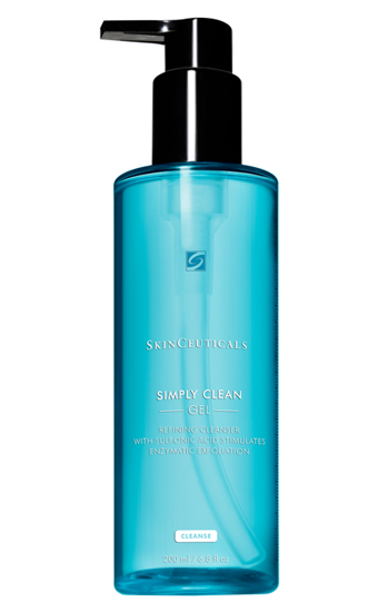 SkinCeuticals Simply Clean 200ml Huid Laser Utrecht