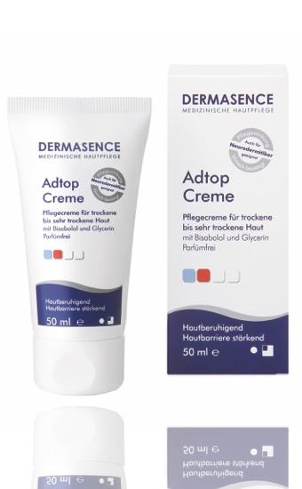 Dermasence - Adtop creme 50ml