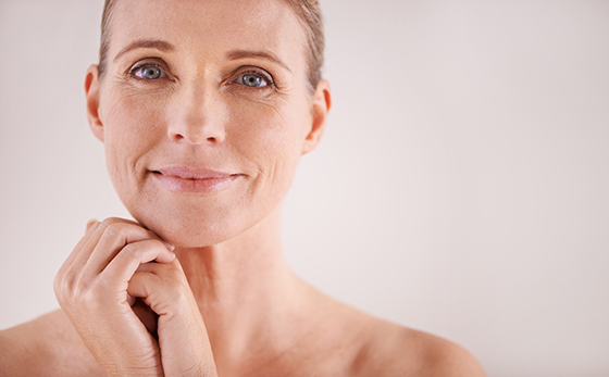 Huidveroudering huidverjonging Huid & Laser Utrecht