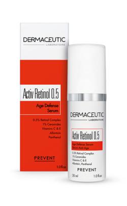 Dermaceutic Activ Retinol 0.5 - Huid-&-Laser-Utrecht