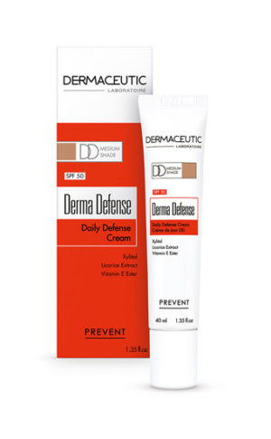 Dermaceutic Derma Defense Medium