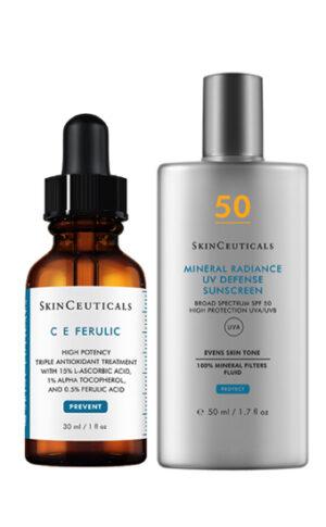 SkinCeuticals Kit voor de normale huid
