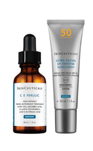 SkinCeuticals Kit voor de normale tot oudere huid