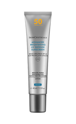 SkinCeuticals Advanced Brightening UV Defense Sunscreen SPF50 40ml
